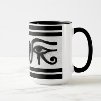 Moses Tea Cup