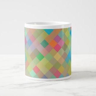 Mosiac Coffee Mug
