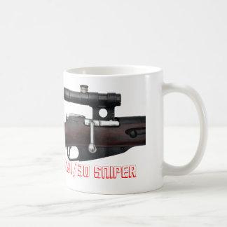 Mosin Nagant Sniper Mug !