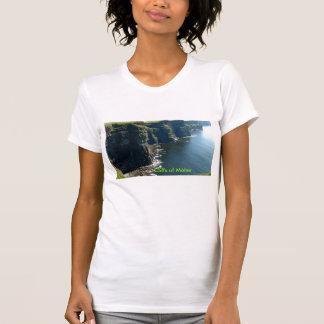 MOSMoher8722, Cliffs of Moher T-Shirt