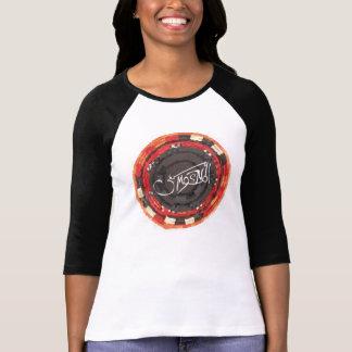 Mosno Logo Shirt - Women