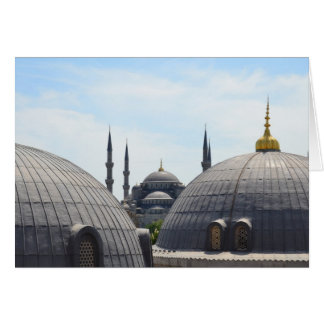 Mosque Card