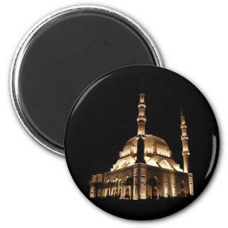 Mosque Magnet