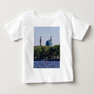 Mosque St Petersburg Russia Baby T-Shirt