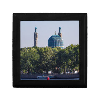 Mosque St Petersburg Russia Gift Box