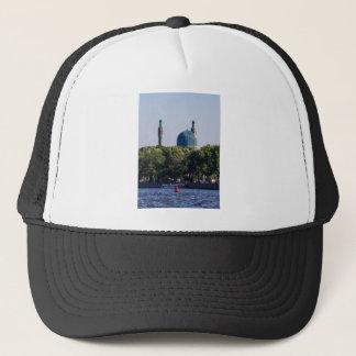 Mosque St Petersburg Russia Trucker Hat