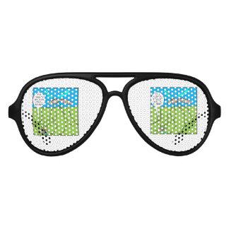 Mosquito Aviator Sunglasses