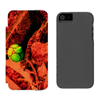 mosquito explorer incipio watson™ iPhone 5 wallet case