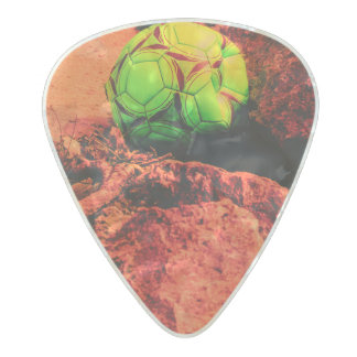 mosquito explorer pearl celluloid guitar pick