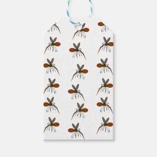 Mosquito Gift Tags