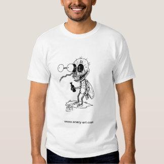 Mosquito Monster Tee Shirt