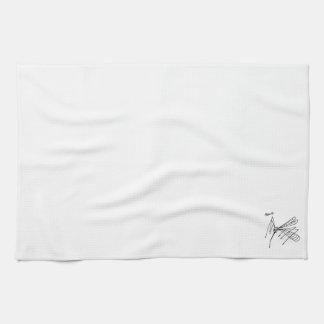 Mosquito Tea Towel