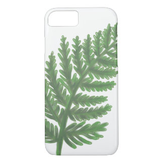 Moss Fern iPhone 8/7 Case