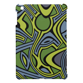 Moss iPad Mini Case
