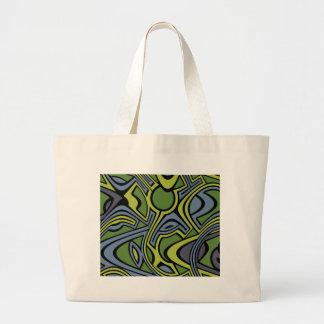 Moss Large Tote Bag