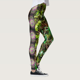 moss pixi wonderland leggings