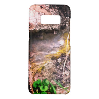 Moss Samsung Galaxy S8, Barely There Phone Case