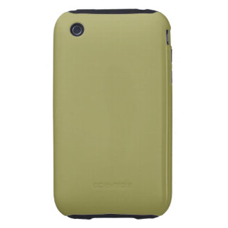 Moss Tough iPhone 3 Covers