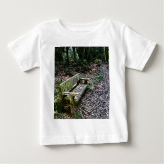 Mossy Bench Nature Trail in Olympic National Park Shirt