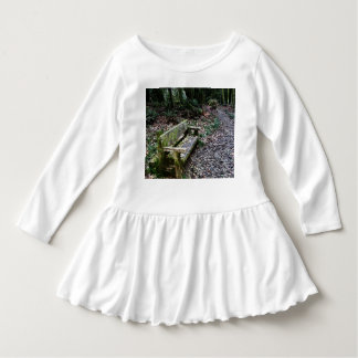 Mossy Bench Nature Trail in Olympic National Park Shirts