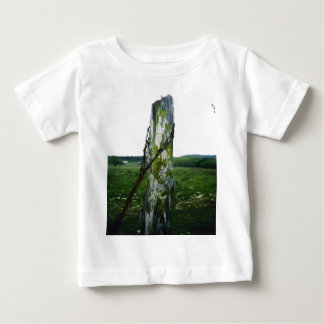 Mossy Fence Post 2 Tee Shirts