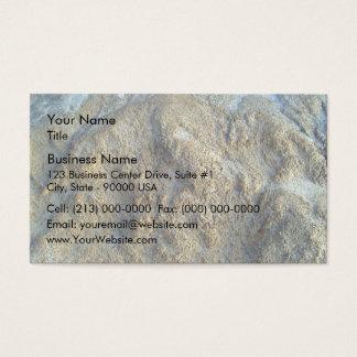 Mossy limestones texture