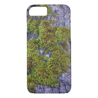 Mossy Phone Case
