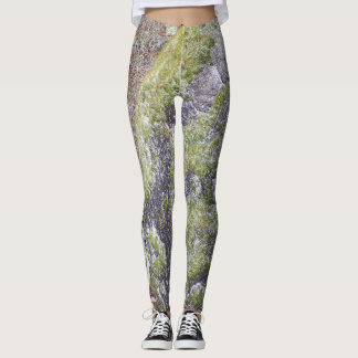 Mossy Rock Yoga Pants