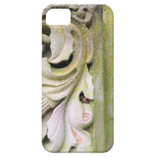 Mossy Stone Leaves Barely There iPhone 5 Case