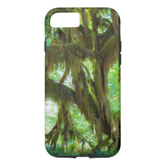 Mossy Tree iPhone 8/7 Case