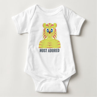 Most Adored Baby Bodysuit