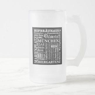 Most Important Oktoberfest Mug