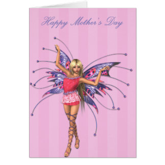 Most Magical Mom Card