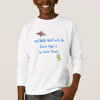Most Ridiculous Easter T-Shirt GREAT LONG SLEEVES