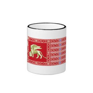 Most Serene Republic of Venice Flag Coffee Mug