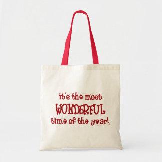 Most Wonderful Tote Bags