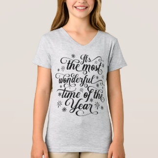 Most Wonderful Time of the Year | Shirt