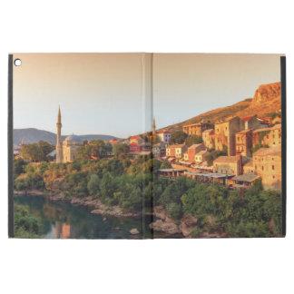 "Mostar old city, Bosnia and Herzegovina iPad Pro 12.9"" Case"
