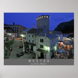 Mostar Poster