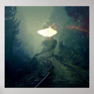 Moth balett poster