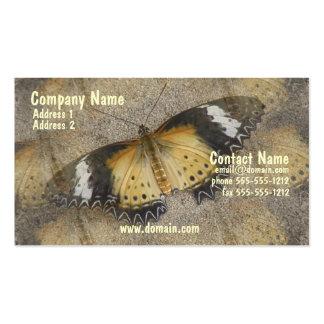 Moth Business Card