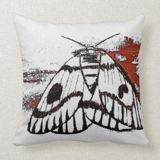 moth cushions