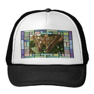 Moth Mesh Hats
