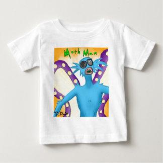 Moth Man - Baby T-Shirt