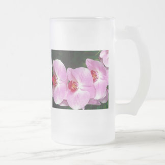 Moth Orchid mug