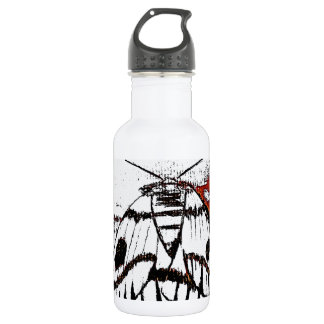 moth 532 ml water bottle