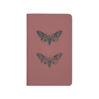 Moth Pocket Journal