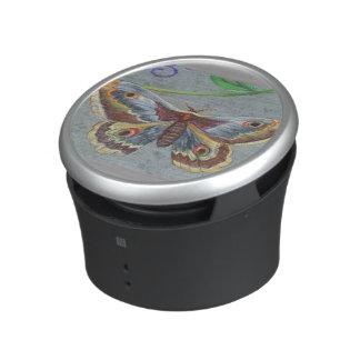 Moth Speaker