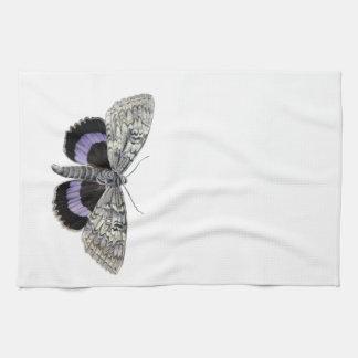Moth Tea Towel