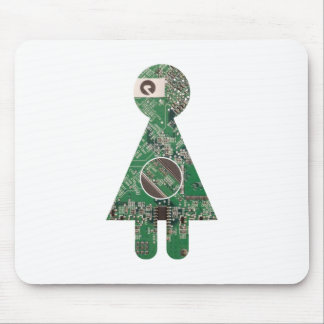 Mother-2-b-board Mousepad